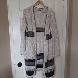 DeX Full Length Sweater